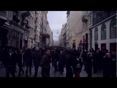 Sansar Salvo feat Yener - Gökyüzü