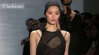 NY Fashion Week Spring 2014 with Hofit Golan & Jessica Alba | New York Fashion Week NYFW | FashionTV