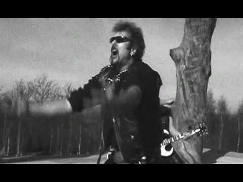 Anti-nowhere League - My Gods Bigger Than Yours