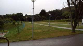 Camping Las Arenas, Cantabria