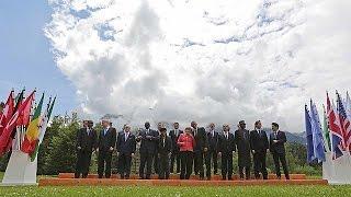 """G7: """"Pronti a nuove sanzioni contro Mosca"""", trovato l"""