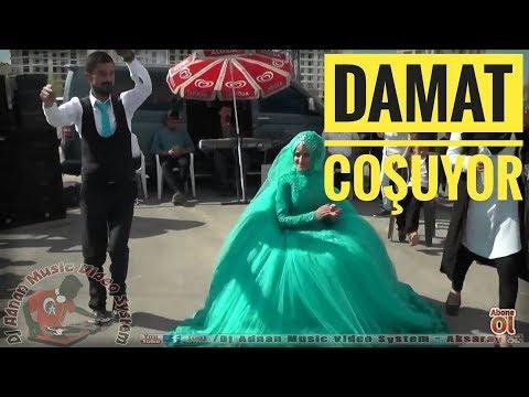 68 Aksaray Emre Ülgen - Ramazan Turgut Gelin Damat Oyunu