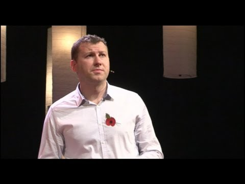 The Dirtiest Race in History: Richard Moore at TEDxYouth@Manchester 2012