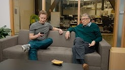 Harvard Commencement speaker Mark Zuckerberg asks Bill Gates for advice