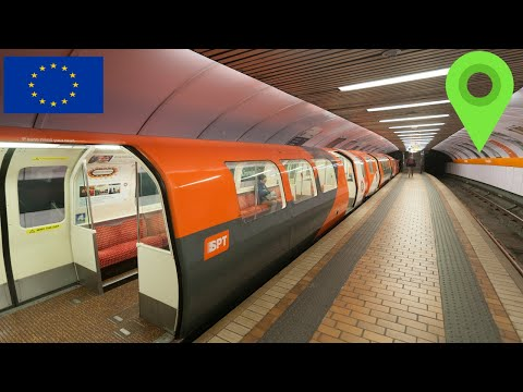 Almost Every European Country Has A Metro