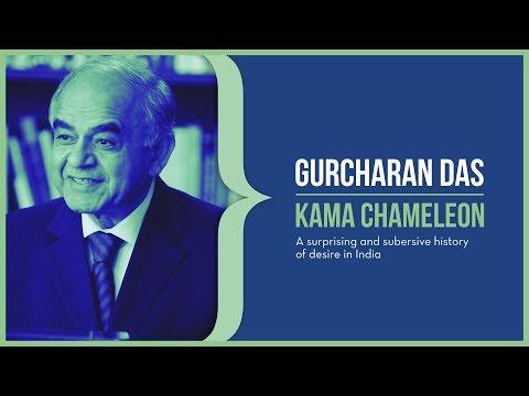 Gurcharan Das @Algebra Chennai