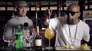 Tech N9ne makes a KC Tea (HIP HOP VANCOUVER)