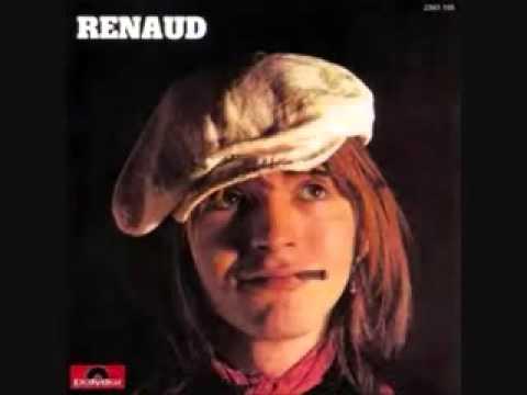 Renaud Ou C Est Qu J Ai Mis Mon Flingue Youtube