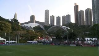 LIVE: 2018 Womens Sevens Series Qualifier - Hong Kong - Day 1 thumbnail