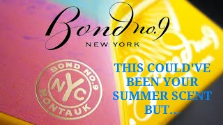 Bond No.9 Montauk Andy Warhol [2018 Review]