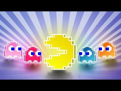 Pac-Man Championship Edition DX+ \ Gameplay - 5 Min Score Attack (1.427.350) [Gameplay Walkthrough]