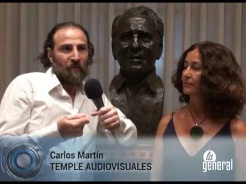 Adelanto del documental 'El precio de la risa' en el Festival de Cine de Tarazona