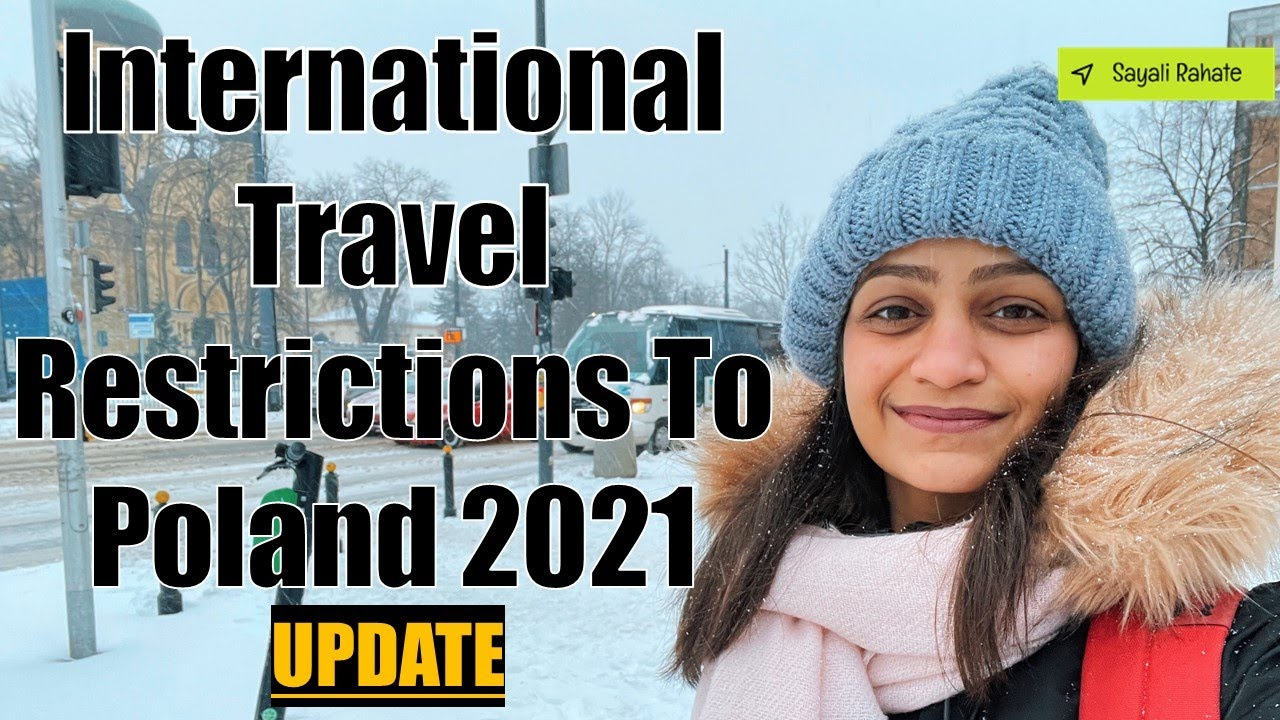 Download Is it safe to travel to Poland right now   International Travel 2021 Update   India to Poland Travel
