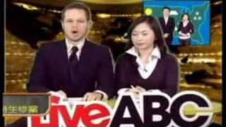 Live ABC 三月號的特別節目