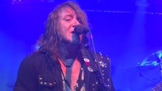 Скачать Gamma Ray Heaven Can Wait Last Before The Storm Live In Munich Backstage 03 11 2015