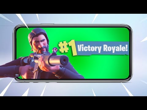 Download Youtube: Fortnite on iOS Battle Royale Victory Gameplay