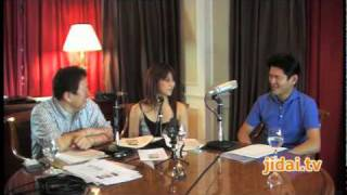 Kiss-FM神戸話題のラジオ番組 『バイオ Radio』の番組宣伝。 ゲスト:ア...