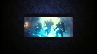 Черепашки ниндзя   Официальный Русский Трейлер 2014   HD