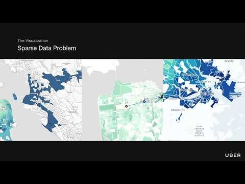 Uber Visualization Nights: Uber Movement