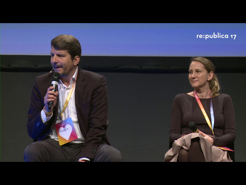 re:publica 2017 - Driving the energy transition on YouTube
