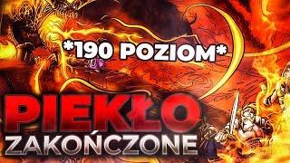 10 LVLI DO 200! NA PALADYNIE!- SHAKES AND FIDGET #86