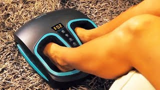 5 Best Foot Massager Machine - Top Foot Spa in 2019!