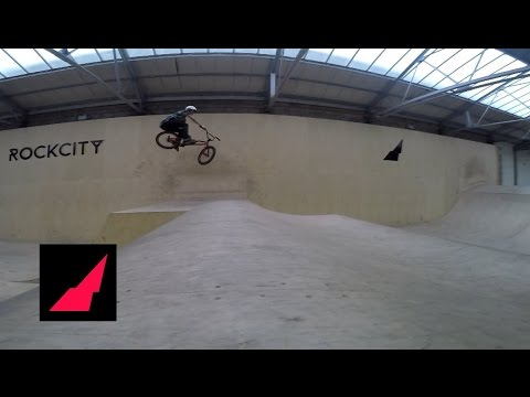 Rockcity Skatepark | Day Edit #2