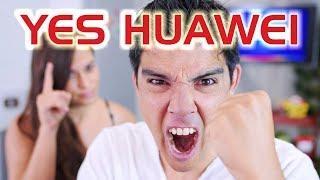 VUELVE ANDROID A HUAWEI!!!!!!! ¿o No?