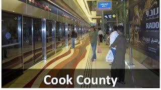 Cook County Perimeter Metro