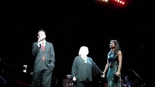 Barbara Cook, Audra McDonald & Brian Stokes Mitchell (2008)