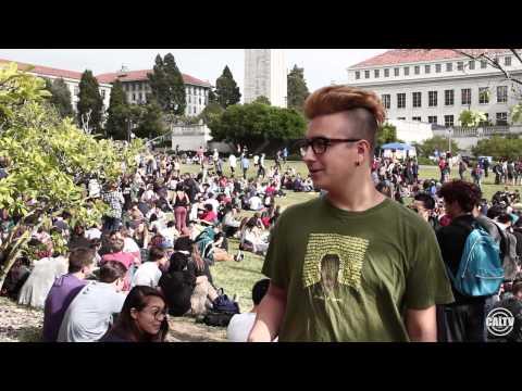 Berkeley Beat: April 26, 2015