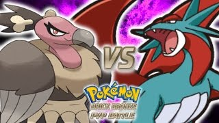 Roblox Pokemon Brick Bronze PvP Battles - #165 - Noxzz