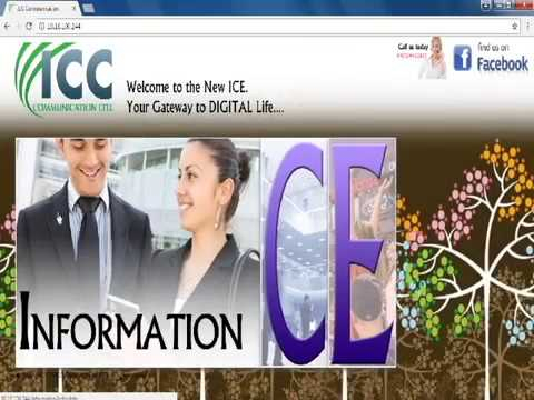 This is funny ICC Sistem ftp server tv