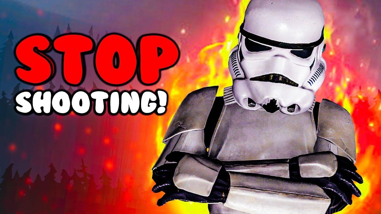 Noice - Gmod Star Wars RP # 2 - YouTube