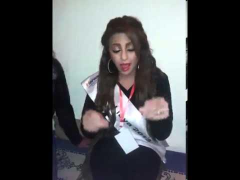 شاهد فضيحة ملكة جمال ليبيا 2013 thumbnail