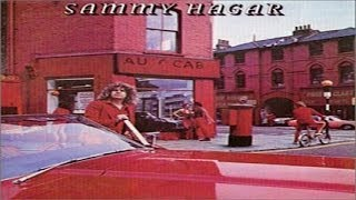Sammy Hagar - Red (Remastered) HQ