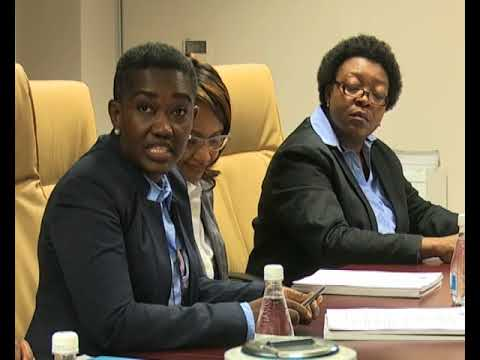 #BusinessToday | #BusinessToday | Government unhappy with some state-owned enterprises -NBC