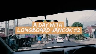 Download Video A DAY WITH LONGBOARD JANCOK #2 [ INDONESIA LONGBOARD RIDER ] MP3 3GP MP4