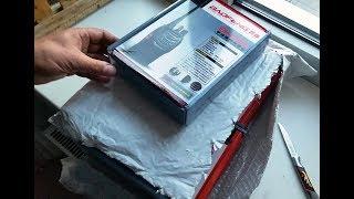 рации Baofeng BF 888S распаковка