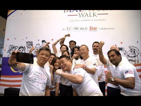 Kick Start of #AnakAnakMalaysia 2017 Campaign