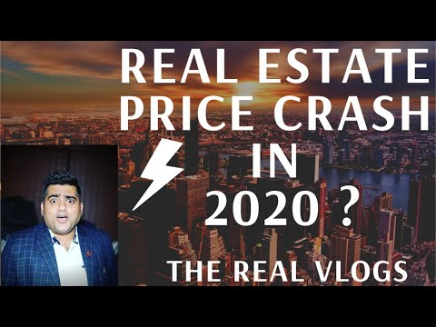 🔥-real-estate⚓-market-will-crash-in-2020...?