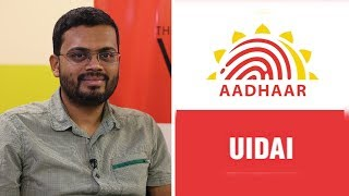 UIDAI has Lost Control of its Ecosystem and Virtual ID Falls Too Short of the Problem