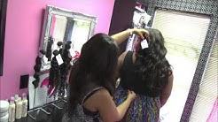 Experience Treasure Chest Virgin Hair - Dallas Best Hair Extensions