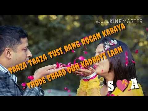 sach-te-supna-||-amrit-maan-||-love-song-||-new-whatsapp-status-2018