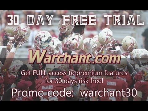 Warchant.com 30-day free trial offer