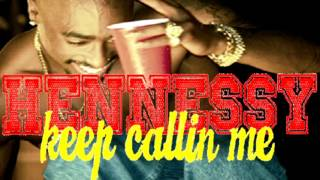 2Pac - Hennessy Keep Callin' Me (feat. Outlawz)(NEW 2016)