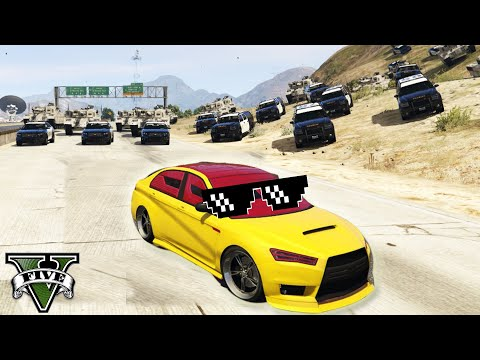 GTA 5 Thug Life #96 Funny Moments Compilation GTA 5 WINS & FAILS