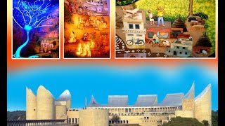 Virasat-e-Khalsa Shri Anandpur Sahib - Spl. Report on Ajit Web TV.