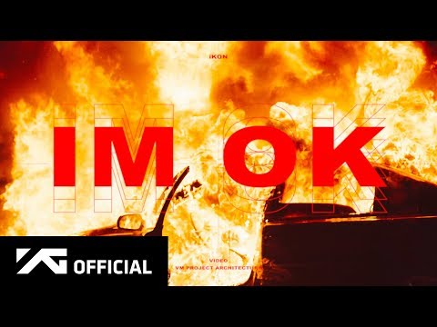 iKON - 'I'M OK' M/V Mp3