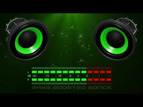 Bear Pause  808 City Subwoofer Bass Test
